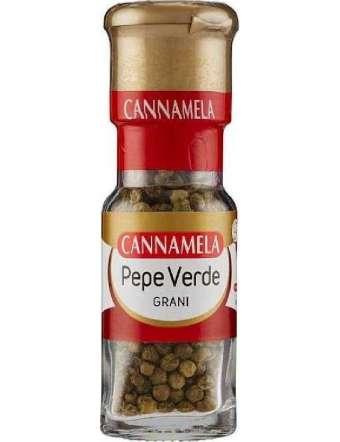 CANNAMELA PEPE VERDE IN GRANI GR 12