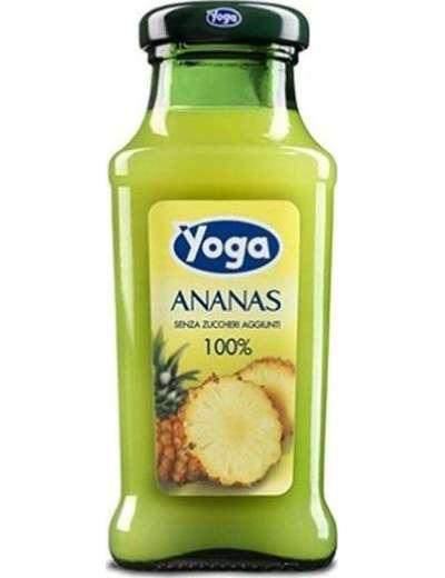 YOGA SUCCO MAGIC ANANAS BT CL 20