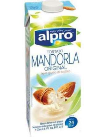 ALPRO DRINK MANDORLA BRIK LT 1