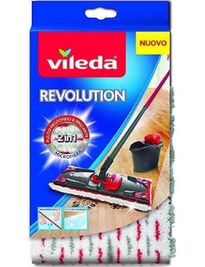 VILEDA REVOLUTION MOCIO RICAMBIO PZ 1