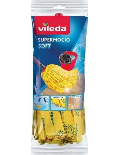 VILEDA MOCIO SOFT RICAMBIO PZ 1