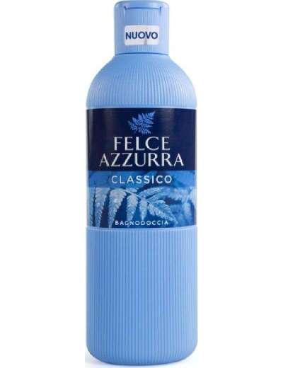 FELCE AZZURRA BAGNO CLASSICO FLACONE ML 650