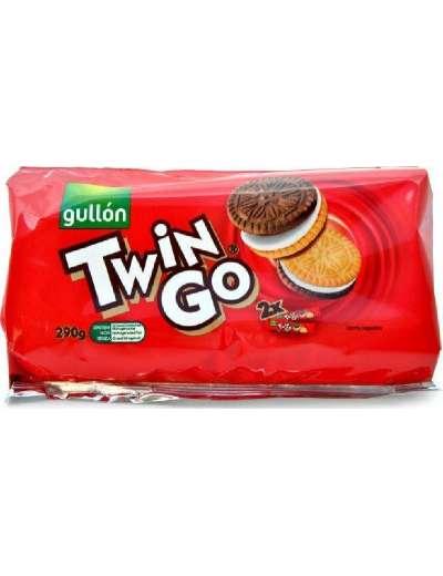 GULLON TWIN GO BISCOTTI GR 290