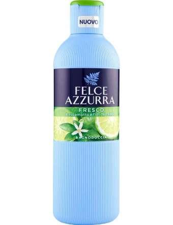 FELCE AZZURRA BAGNO FRESCO FLACONE ML 650