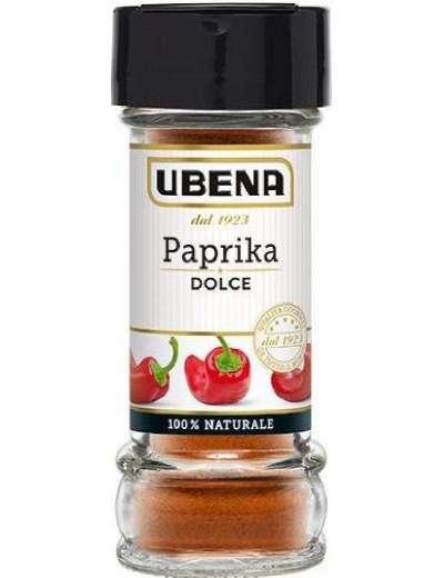 UBENA PAPRIKA DOLCE VETRO GR 30