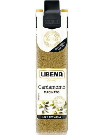 UBENA CARDAMOMO MACINATO CLIP SACHET GR 30