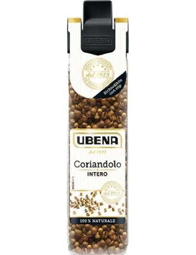 UBENA CORIANDOLO INTERO CLIP SACHET GR 17