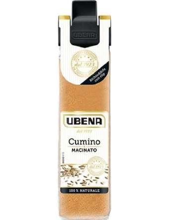 UBENA CUMINO MACINATO CLIP SACHET GR 25