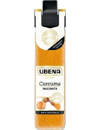 UBENA CURCUMA MACINATA CLIP SACHET GR 19