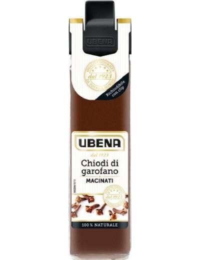 UBENA CHIODI GAROFANO MACINATO CLIP SACHET GR 25