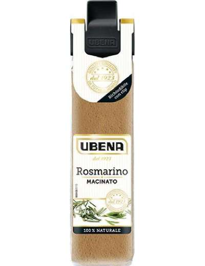 UBENA ROSMARINO MACINATO CLIP SACHET GR 16