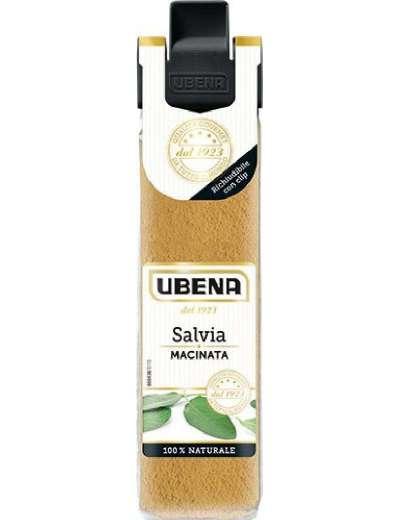 UBENA SALVIA MACINATA CLIP SACHET GR 17
