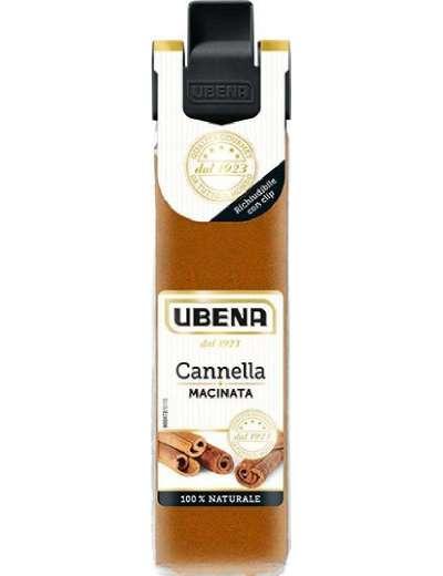 UBENA CANNELLA MACINATA CLIP SACHET GR 28