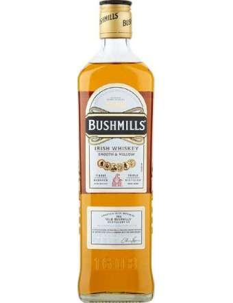WHISKY BUSHMILLS ORIGINAL IRISH WHISKEY 70 CL