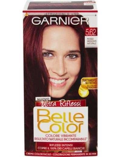 GARNIER BELLE COLOR 562 ROSSO PZ 1