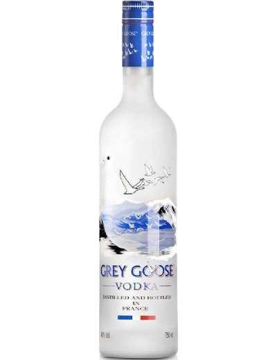 VODKA GREY GOOSE 70 CL