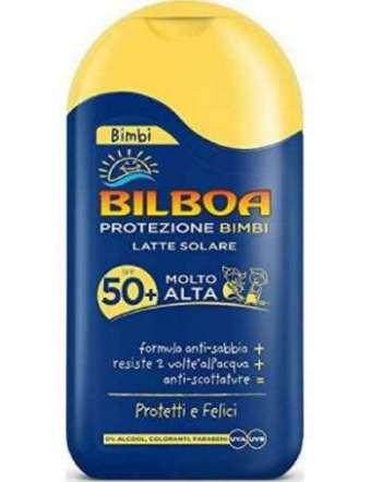BILBOA BIMBI TRIGGER SPF 50+ ML 250