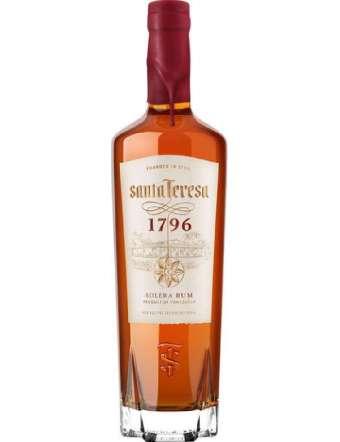 RUM SANTA TERESA SOLERA 1796 70 CL