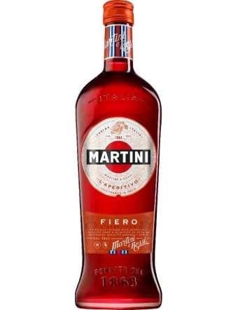 MARTINI FIERO APERITIVO 1 LT