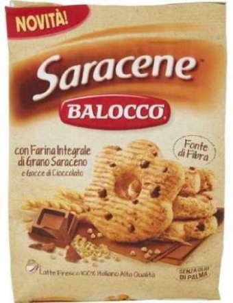 BALOCCO SARACENE BISCOTTI GR 700